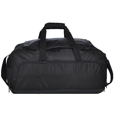 adidas Performance Honeycomb Bag Holdall Sports Gym Travel Shoulder Strap Duffle