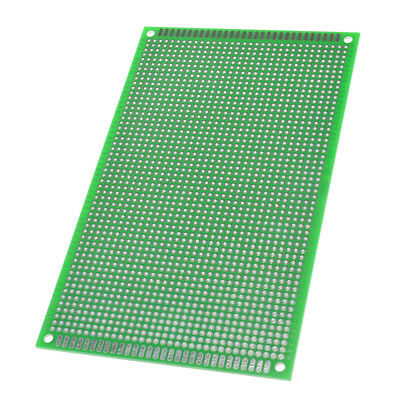 9 15 cm DIY 1,5 MM Prototyp Papier PCB Universal Board Prototyping PCB OXDE
