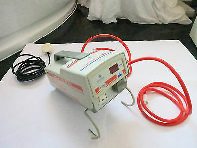 Huntleigh Flowtron Excel Ac550 Dvt Deep Vein Thrombosis Prophylaxis Therapy Pump