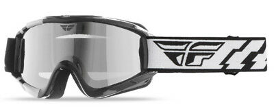 Fly Racing Snow Goggles Focus Black - 37-3030