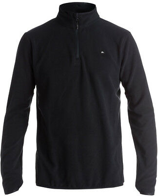 Quiksilver Aker Half Zip Fleece Mens