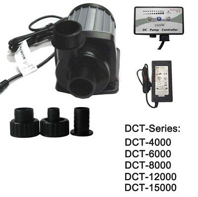 Jebao DCT DC Series Submersible Return Pump Controller for Reef Tank Skimmer