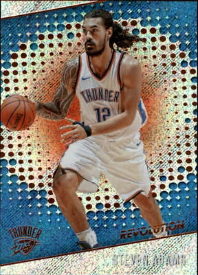 2017-18 Panini Revolution Basketball Base Singles (Pick Your Cards)