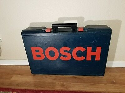 "Bosch 11241EVS 1-9/16"" SDS MAX Combination Rotary Hammer Drill Chipping Hammer"