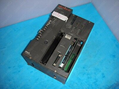 1pc  used  Fuji PLC FPU120H-A10