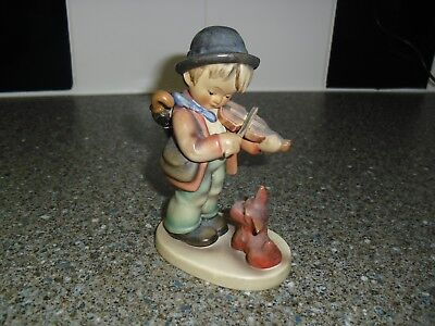 Lovely Vintage Hummel Figure Puppy Love West German