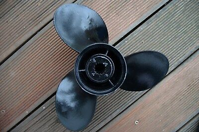 Mercury Propeller, Mercury 25-60 PS, Mercury Black Max, 48 73136 A40