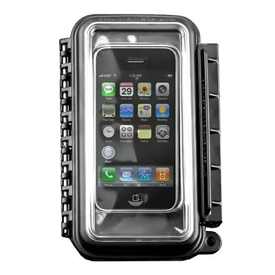 Ram Mounts Aqua Box Universal AMPS Hole Pattern Mobile Case / Holder | Medium