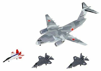 Pit Road 1/700 Sky Wave series Self-Defense Force aircraft set 1 S45 #R9849 F/S