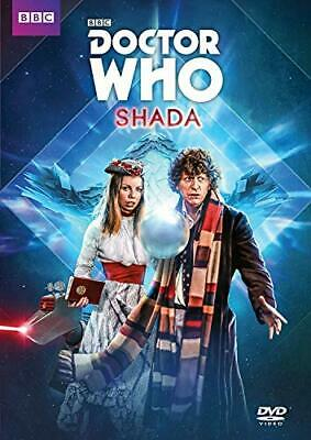 Doctor Who Shada [DVD] [2017] - DVD  9XVG The Cheap Fast Free Post