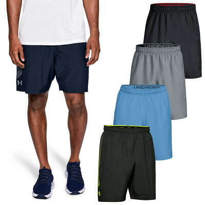 Under Armour Mens 2019 Woven Graphic Lightweight Breathable Wicking Shorts