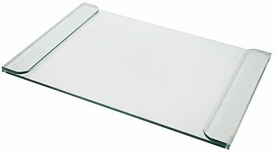 Storex Executive Desk Glass Blotter,(70145U01C)