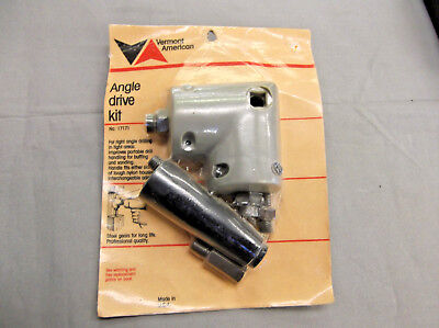 Vermont American angle drive kit 17171