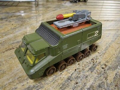 Dinky Toys Shado 2 - Made in England - Very Good Condition