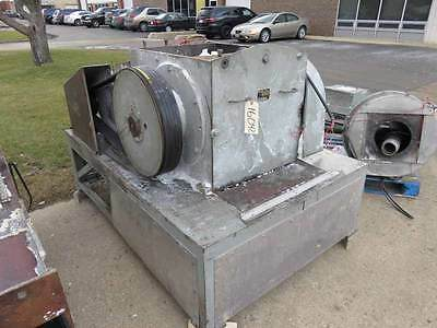 Cumberland Model 8085 Granulator 50 HP