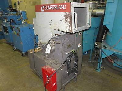 Cumberland Model 284 Granulator 10 Hp