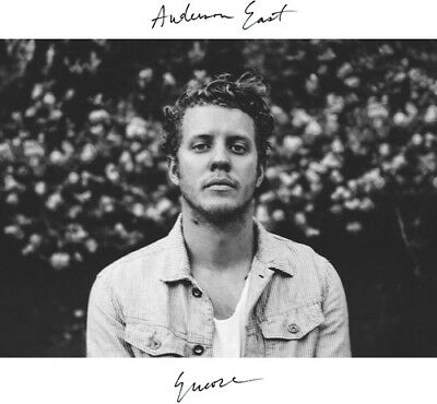 Anderson East - Encore [New Vinyl LP] With CD