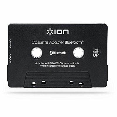 ❤ Ion Audio Bluetooth Cassette Adapter Bluetooth Audio Streaming For Cassette Pl