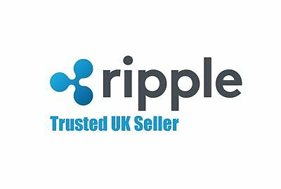 30 Ripple Xrp Into Your Wallet Instantly Verified Seller, Uk Bank Transfer Only