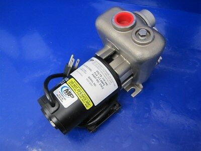 NEW MP Pump For Goslyn Grease Trap System 37972 MP Pumps