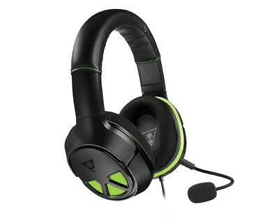 CHEAPER THAN GAMESTOP! Turtle Beach XO THREE Headset for Xbox One & PC - SEALED!
