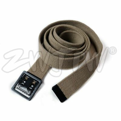 WW2 WWII US Army Military webbing Trouser inner Belt high quality US/403103