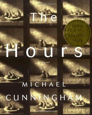 The Hours by Cunningham, M Book The Cheap Fast Free Post