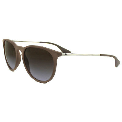 2af7621d7 SUNGLASSES RAY-BAN ERIKA Brown RB4171 6000/68 54-20 Medium Gradient ...