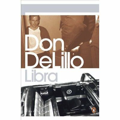 Libra DeLillo, Don (Author)