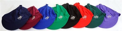 Charles Owen Lycra Hat / Skull Cover 8 colours in one size + Worldwide Shipping