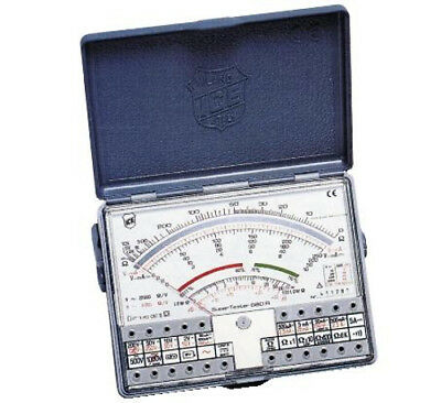 Multimetro Analogico Professionale Ice 680R Supertester Vii Serie