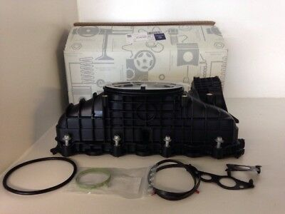 New Genuine Mercedes-Benz Intake manifold with all gaskets needed OM651 Engine
