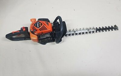 TANAKA THT-210S PETROL HEDGE CUTTER TRIMMER echo sthil