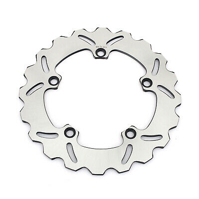 245mm Rear Brake Disc Rotor for Yamaha MT07 / ABS 14-17 MT-09 XSR 700 ABS XSR900