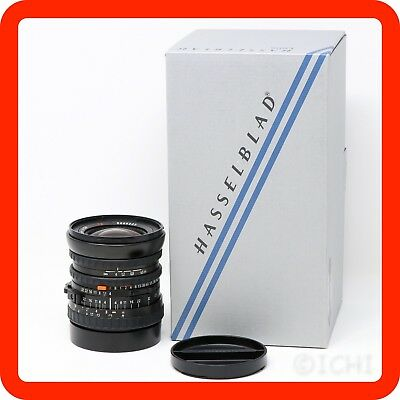 [BOXED N-MINT] Hasselblad CFI Distagon 50mm f/4 Carl Zeiss [from Japan]