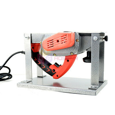 Multi-function Electric Wood Planer Portable Woodworking Carpentry Planer 220V