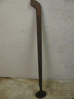 Vintage Planet Junior JR No 2 Edger Tool Wood Handle with Nice Stenciling Tool