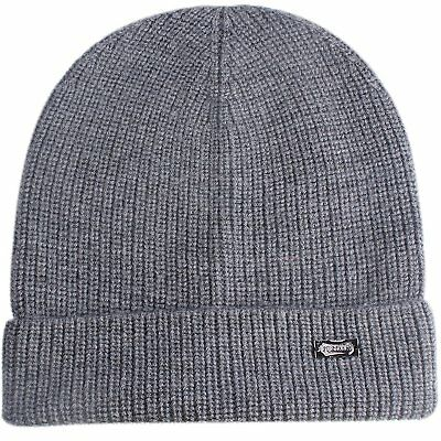 168a28953b7e6 Knit Winter Hat For Men- Mens Cashmere And Wool Beanie Hats Skull Caps  FURTALK