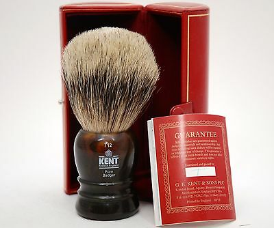 Kent Shaving Brush T12