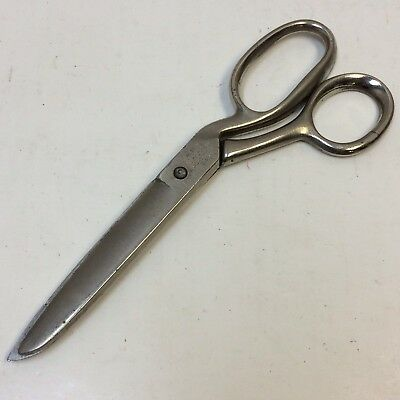 VTG Richards of Sheffield England Radiant Golden Age Rustless Scissors - 7-3/8""