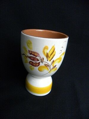 """Vintage Stangl """"Provincial"""" Double Egg Cup"""