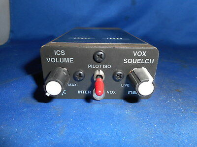 Nat 4 Place Intervox Intercom