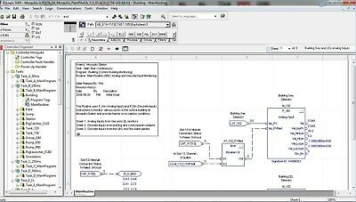 Controls Engineering Time for Industrial Applications