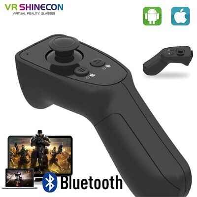 Universal Bluetooth Remote Controller Wireless Joystick Gamepad for VR Headset