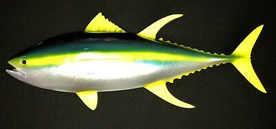 Fish Mould - Decorative Wall Hanging - Home / Office. Great Gift For Fishermen