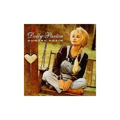 Dolly Parton - Hungry Again - Dolly Parton CD G5VG The Cheap Fast Free Post The