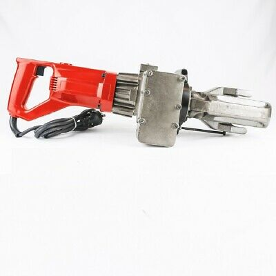 Rebar Bender Reo Bar Steel Bending 16mm Rapid Tool Electric Portable RB-16