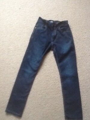 Boys Next Blue skinny Jeans Age 12 Years Excellent Condition