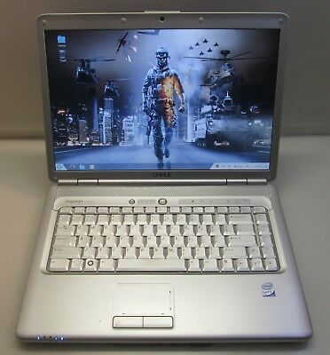 Dell Inspiron 1525 Intel Core 2 Duo 2.0GHz, 4GB, 120GB, DVD-RW, WebCam- Linux