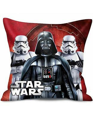 Coussin réversible 40 x 40 cm Star Wars - Stormtroopers